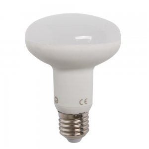 10W E27 R80 Non-Dimmable LED Reflector Light Bulbs Lamp 840lm