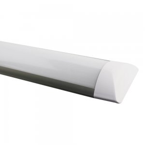 36W 1200mm(4ft) Seamless LED Linkable Tube /Linear Surface Light
