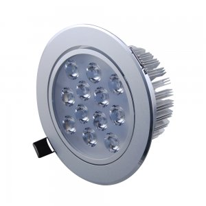 12W Recessed Ceiling Light Downlight -Aluminum Shell 720-840LM