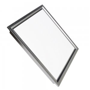 12W 300mmx300mm Intergrated LED Panel Light-Silm 1000 Lumens